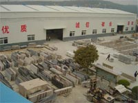 Chinese manufacturers of products made ??of natural stone