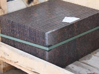 Sale of a tile a granite and marble