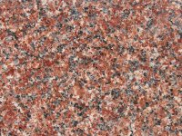 New arrivals of red granite blocks from Kazakhstan