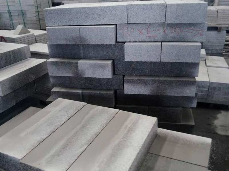 Grey Granite Pavement G603