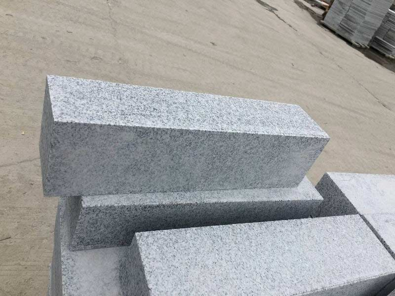 Grey Granite Pavement G602