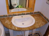 Discounts on windowsills and countertops made ​​of marble and granite