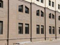 Облицовочные плиты, плиты для вентилируемых фасадов. Производство и монтаж по низким ценам