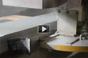 YouTube Video Treatment profile granite steps