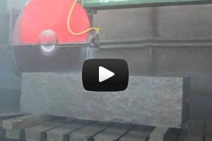 YouTube Video Manufacture and sale of paving slabs, granite paving stone